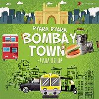 Usha Uthup – Pyara Pyara Bombay Town