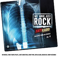 Various  Artists – Antyradio: Najlepszy Rock Na Swiecie Vol. 4