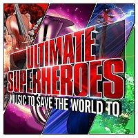 Robert Ziegler – Ultimate Superheroes