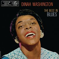 Dinah Washington – The Best In Blues