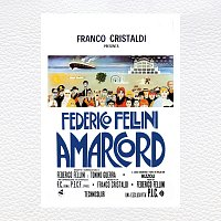 Nino Rota, Carlo Savina – Amarcord [Original Motion Picture Soundtrack]