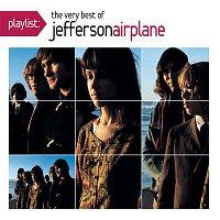 Jefferson Airplane – Playlist: The Very Best Of Jefferson Airplane