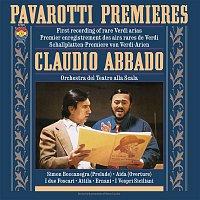 Claudio Abbado, Giuseppe Verdi, Orchestra del Teatro alla Scala – Pavarotti Sings Rare Verdi Arias (Remastered)