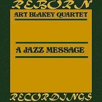 Art Blakey Quartet – A Jazz Message (HD Remastered)