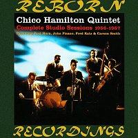 Chico Hamilton – Complete Studio Sessions 1956-57 (HD Remastered)