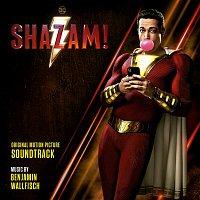 Benjamin Wallfisch – Shazam! (Original Motion Picture Soundtrack)