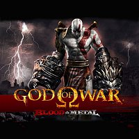 Various Artists.. – God of War: Blood & Metal