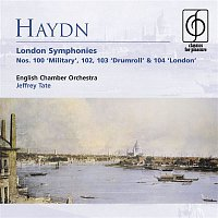 English Chamber Orchestra, Jeffrey Tate – Haydn: London Symphonies