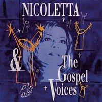 Nicoletta – Nicoletta Et Les Gospels Voices En Concert