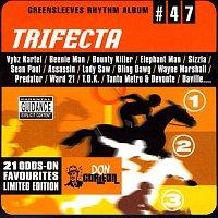 Various Artists.. – Greensleeves Rhythm Album #47: Trifecta