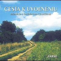 Ladislav Chudík – Cesta k uvoľneniu. Relaxácia s Ladislavom Chudíkom