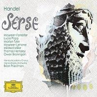 Maureen Forrester, Lucia Popp, Thomas Hemsley, Owen Brannigan, Brian Priestman – Handel: Serse