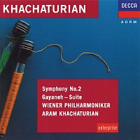 Wiener Philharmoniker, Aram Il'yich Khachaturian – Khachaturian: Symphony No. 2; Gayaneh Suite