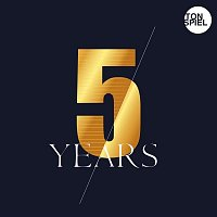 Various Artists.. – TONSPIEL - 5 YEARS (Anniversary Compilation)