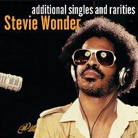 Přední strana obalu CD Additional Singles & Rarities