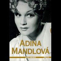 Různí interpreti – Adina Mandlová 1 - Zlatá kolekce