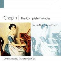 Andrei Gavrilov – Chopin The Complete Preludes