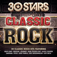 Various  Artists – 30 Stars: Classic Rock