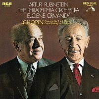 Eugene Ormandy, Arthur Rubinstein, Frédéric Chopin, The Philadelphia Orchestra – Chopin: Piano Concerto No. 2 in F Minor, Op. 21 & Fantasy on Polish Airs in A Major, Op. 13