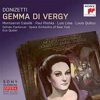 Eve Queler, Gaetano Donizetti, Opera Orchestra of New York, Montserrat Caballé – Donizetti: Gemma di Vergy (Remastered)