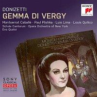 Eve Queler, Gaetano Donizetti, Opera Orchestra of New York, Montserrat Caballé – Donizetti: Gemma di Vergy (Remastered)