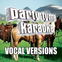 Party Tyme Karaoke – Party Tyme Karaoke - Country Party Pack 4 [Vocal Versions]