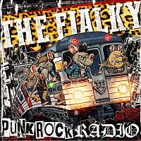 The Fialky – Punk rock rádio