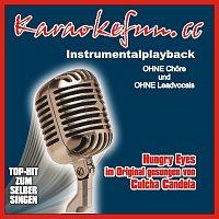 Karaokefun.cc VA – Hungry Eyes - Instrumental - Karaoke