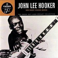 John Lee Hooker – His Best Chess Sides