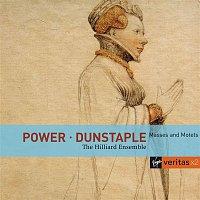 Hilliard Ensemble – Power / Dunstaple: Masses and Motets