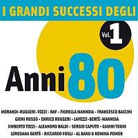 I Grandi Successi degli anni '80, Vol. 1 – I Grandi Successi degli anni '80 - Vol. 1