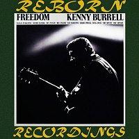Kenny Burrell – Freedom (HD Remastered)