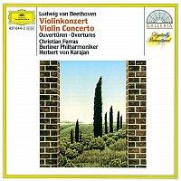 Christian Ferras, Berliner Philharmoniker, Herbert von Karajan – Beethoven: Violin Concerto; Overtures