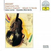 Ensemble Wien-Berlin, James Levine – Mozart: Kegelstatt-Trio; Nannerl-Septett; Adagio & Rondo