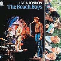 The Beach Boys – Beach Boys '69 [Live In London/2001 Remastered]