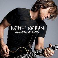Keith Urban – Greatest Hits - 18 Kids – CD
