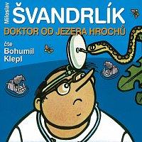 Bohumil Klepl – Švandrlík: Doktor od Jezera hrochů