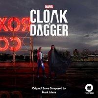 Mark Isham – Cloak & Dagger [Original Score]