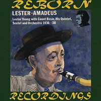 Lester Young – Amadeus, 1936-38  (HD Remastered)