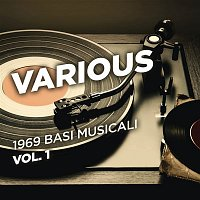 Various  Artists – 1969 basi musicali, Vol. 1