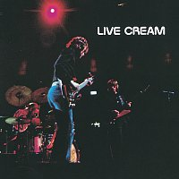 Cream – Live Cream