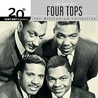 Four Tops – 20th Century Masters: The Millennium Collection: Best Of The Four Tops