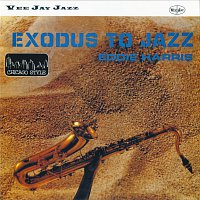 Eddie Harris – Exodus To Jazz