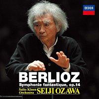 Saito Kinen Orchestra, Seiji Ozawa – Berlioz: Symphonie fantastique, Op.14 [Live At Kissei Bunka Hall, Nagano-ken Matsumoto Bunka Kaikan / 2014]