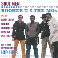 Booker T. & The M.G.'s – Soul Men