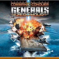 Bill Brown, Mikael Sandgren & EA Games Soundtrack – Command & Conquer: Generals: Zero Hour (Original Soundtrack)