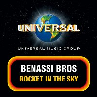 Benassi Bros. – Rocket in The Sky