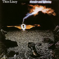 Thin Lizzy – Thunder & Lightning