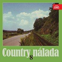 Různí interpreti – Country nálada 8