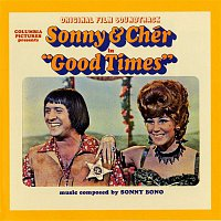 SONNY & Cher – Good Times-Original Film Soundtrack